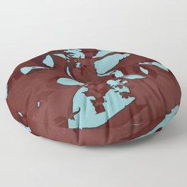 2020 Fall/Winter 13 Brick Floor Pillow