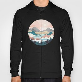 Lake Sunrise Hoody