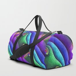 abstractions -01- Duffle Bag
