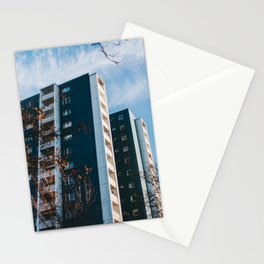 High-Rise Stationery Cards
