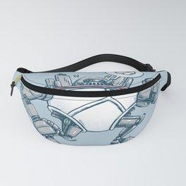 Uber UnderwearBot Fanny Pack