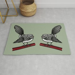 Fantail Rug
