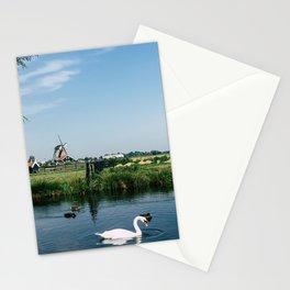 A Beautiful Dutch Scene Stationery Cards