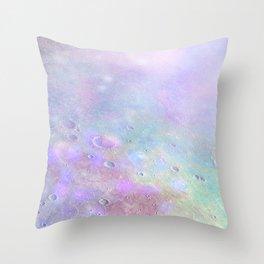 Galaxy VIII Throw Pillow