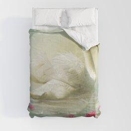 Swan Song Comforters