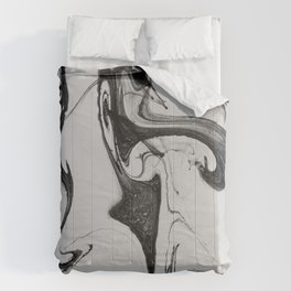 Form Ink No. 24 Comforters