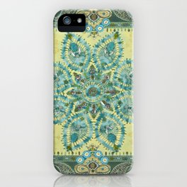 Collaboration With Anonymous #2 iPhone Case