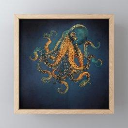 Underwater Dream IV Framed Mini Art Print