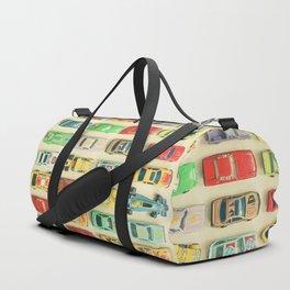 Car Park Duffle Bag