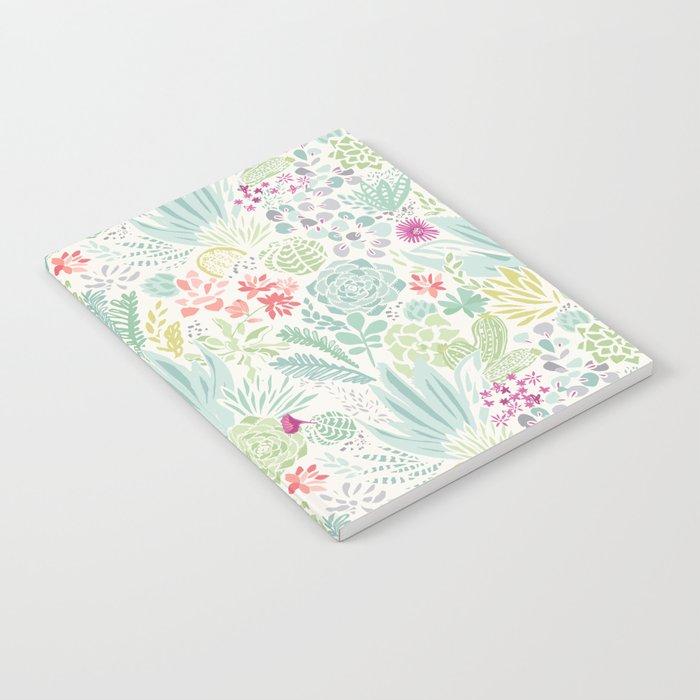 Canyon Notebook