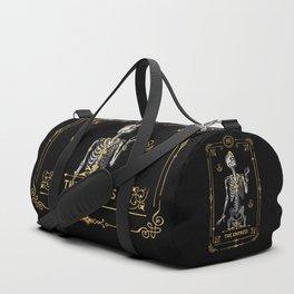 The Empress III Tarot Card Duffle Bag
