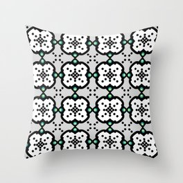Shelby Throw Pillow