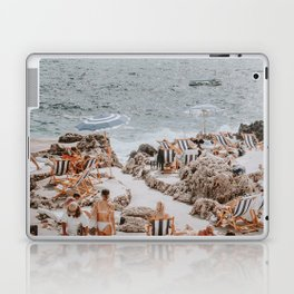 capri, italy Laptop & iPad Skin