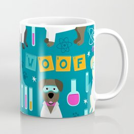 Lab Assistants Coffee Mug