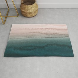 WITHIN THE TIDES - EARLY SUNRISE Rug