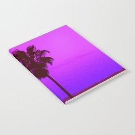 Darkest Night Notebook