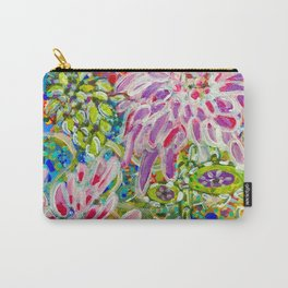 Verdant Carry-All Pouch