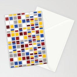 Utopia I Stationery Cards