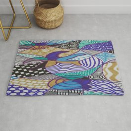 The Shore Rug