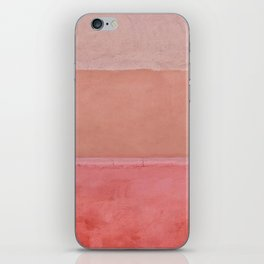 Colors of Morocco - Landscape Photography iPhone Skin