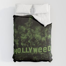 HollyWeed Comforters