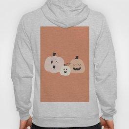 3 Pumpkins 3 Hoody