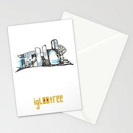 Notre Dame du Haut Stationery Cards