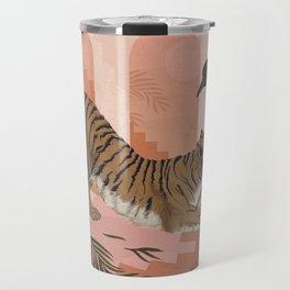 Easy Tiger Travel Mug
