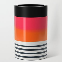 Sunset Ripples Can Cooler
