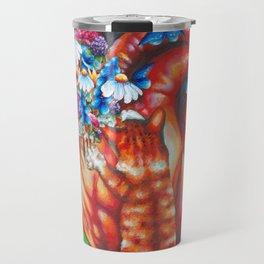 Apart Travel Mug