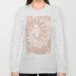 Neutral Tie-Dye 02 Long Sleeve T-shirt