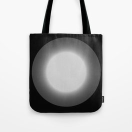 The light from beyond Tote Bag
