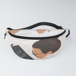 Good Read 03 Fanny Pack