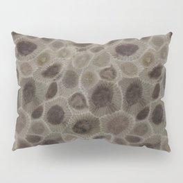 Petoskey Stone Pillow Sham
