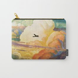 Catmota - N.C. Wyeth Carry-All Pouch