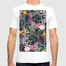 Midnight Forest VII T-shirt