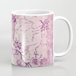 old fashioned wall Coffee Mug
