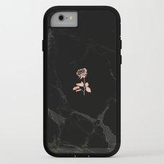 Forever Petal (Black Rose) iPhone 7 Adventure Case