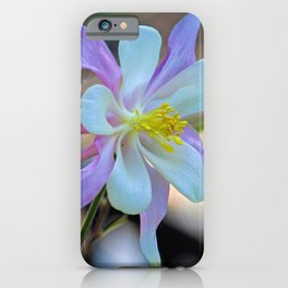Natures Handiwork iPhone Case