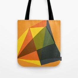 Imaginary Architecture 14 Tote Bag