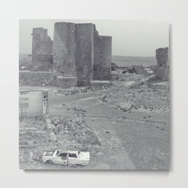 Life After Death (Armenian Trip) Metal Print