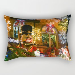 Nutcracker Rectangular Pillow