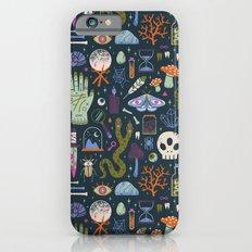 Curiosities iPhone 6s Slim Case