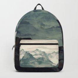 Mountain Fog Backpack