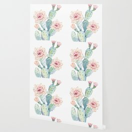The Prettiest Cactus Wallpaper