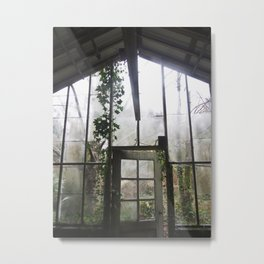 Past Recollections Metal Print