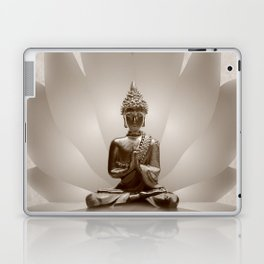 Buddha 13 Laptop & iPad Skin