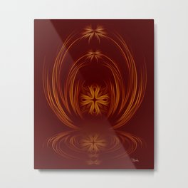 Gift of faith  Metal Print