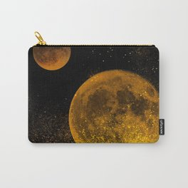 All the Universe is inside you Carry-All Pouch