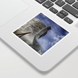 The Ark Sticker